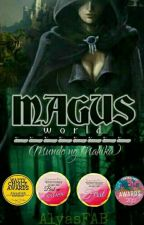 MAGUS WORLD (ON-HOLD) by AlyasFAB