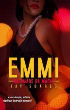Ellie - Nas mãos da máfia by thaysoares12