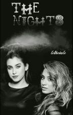 The Nights ●Alren (A.B.O) by lethciale
