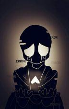 ErrorFresh [¿Porque me odias?] by _Okamy_