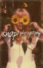 snap !  photography by peachy-vic