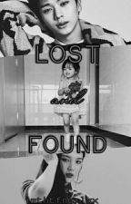 YOUNG LOVE: Lost and Found (Book 2) by imthtfngrlxx