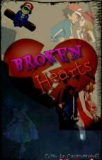 Broken Hearts by PokeFanfictionerFTW