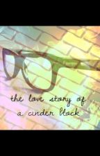 The Love Story of a Cinder Block by chicken_cat