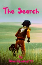 Star Wars Rebels fanfiction the Search by SilverReading823