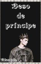 Beso de Principe(gay) by ReJj1713