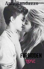Forbidden Love by AmyRandazzo
