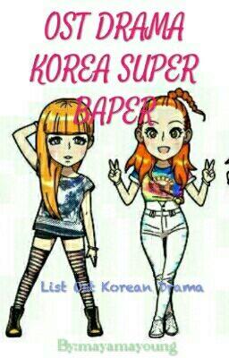 Ost Drama Korea Super Baper Shannon Williams Shine Or Go Crazy Ost Wattpad