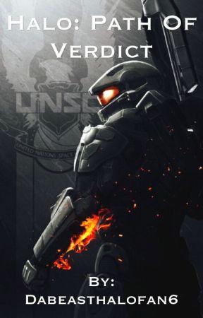 Halo: Path of Verdict by Dabeasthalofan6