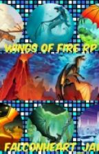 Wings of Fire Rp by Batty_Kitsune