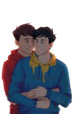 Adopted by Dan and Phil by alexysthereader