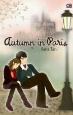 Autumn In Paris by mrselvira