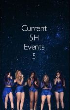 Current 5H Events 5 by heregui