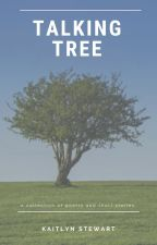 Tree (Ongoing) by elohel___