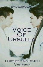 Voice of Ursulla by uwawulan