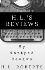 Heather's Reviews by HL_Roberts