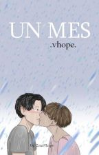 UN MES  .Vhope. by ZonaVhope