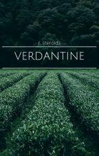 Verdantine by rexinsteroids