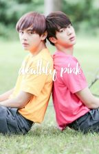 deathly pink [taejin] by Lovely_Jin