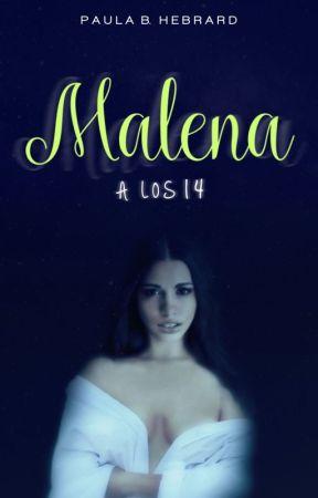 Malena a Los 14 by paulabhebrard