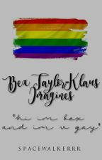 Bex Taylor-Klaus Imagines by bexsexual