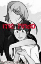me rindo (Bridgette y Félix) by Sofia_chat_21