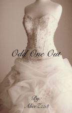 Odd one out by AliceZzz3