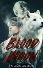 Blood Moon (Jicheol/Lemon) by LaChicaMingyu