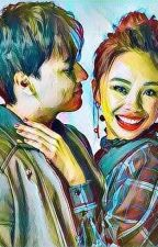 Great Pretender (mayward) by pamphoem