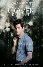 Cover Request • OPEN by kagraph
