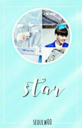 ⓞ star ➽ jhs by jihoonoona