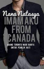 Imam Aku from Canada by NanaNatasya01