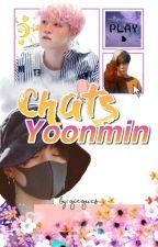 Chats ✉ Yoonmin by -lxiui