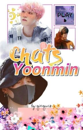 Chats ✉ Yoonmin by -LxiUi-