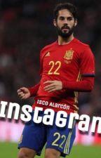 Instagram | Isco Alarcón  by regisem_