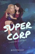 SuperCorp One-Shots by supercorp