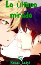 La última mirada {Miraculous} by Kawaii_Lady2