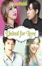 United for Love by YukiiKryzLee