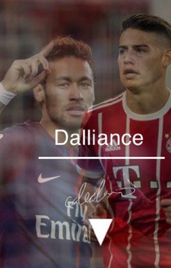 Dalliance (j.r./n.j.) *HEAVY EDITING*