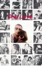 One Love  by NatalieMccarthy1982