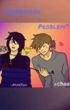 Stiefbruder=Probleme #GLPaddl by MissJodi