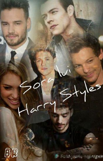 Sora lui Harry Styles