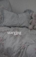 starving ≫ phan by stylespumpkin