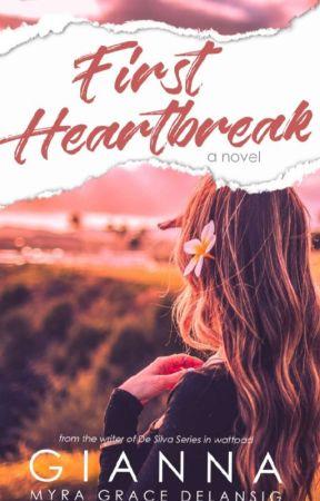 First Heartbreak by Gianna1014