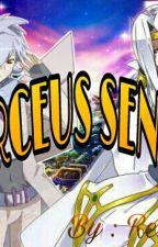 Arceus Senki by RenggaSiTauruzboy