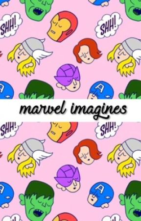 marvel imagines - i love how brave you are → bucky barnes x