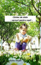 Cântec de stele - versuri pentru copii by CristinaMOlteanu