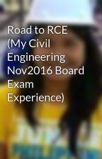 Road to RCE (My Civil Engineering Nov2016 Board Exam Experience) by EngineerElla