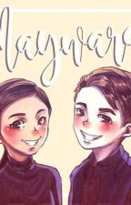 MAYWARD Scrapbook  by taemoochii