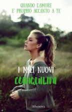 I miei nuovi coinquilini by IKAghoul